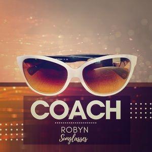 Coach Robin Sunglasses